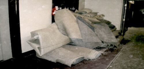 carpet removal service nj - a removal of carpet service NJ