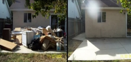 residential junk removal service in nj